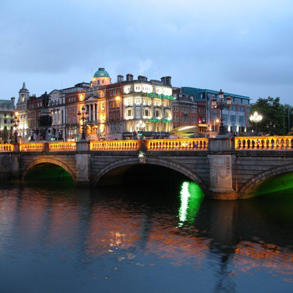 Dublin Workshop