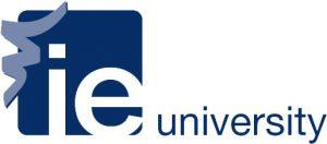 Logo IE University