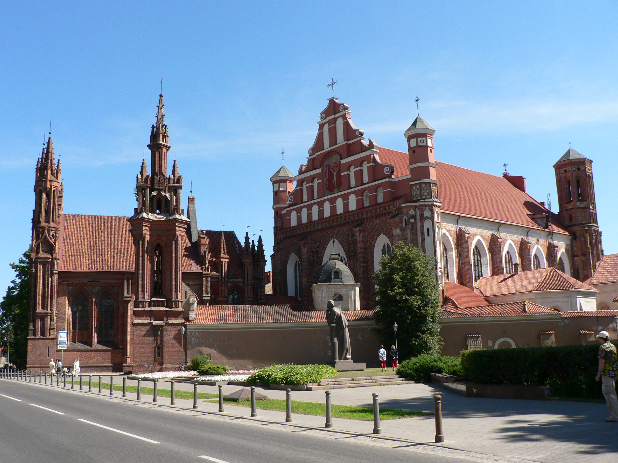 Vilnius Workshop