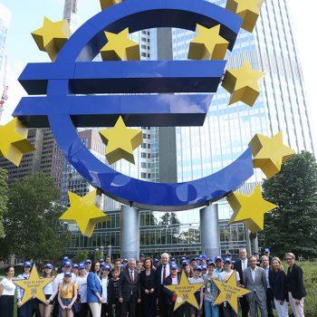 Coverage Lauft für Europa
