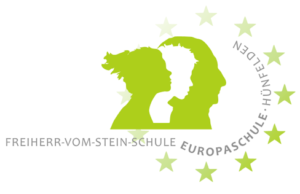 Logo Freiherr-von-Stein-Schule