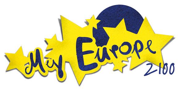 My Europe 2100 Logo
