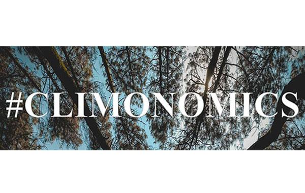 #Climonomics